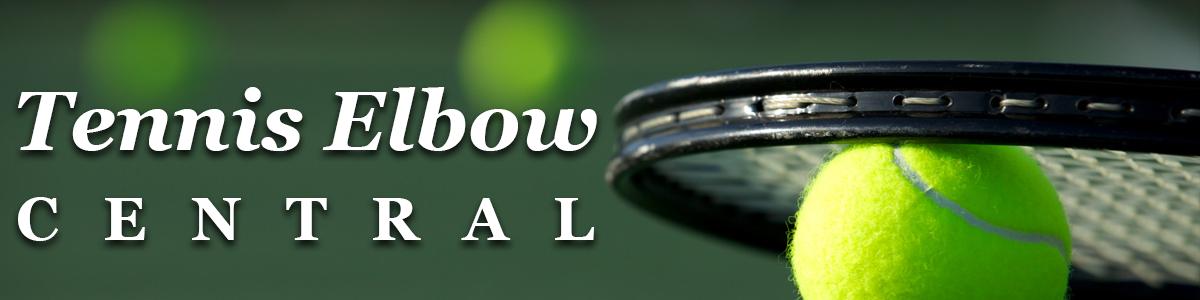 Tennis Elbow Central